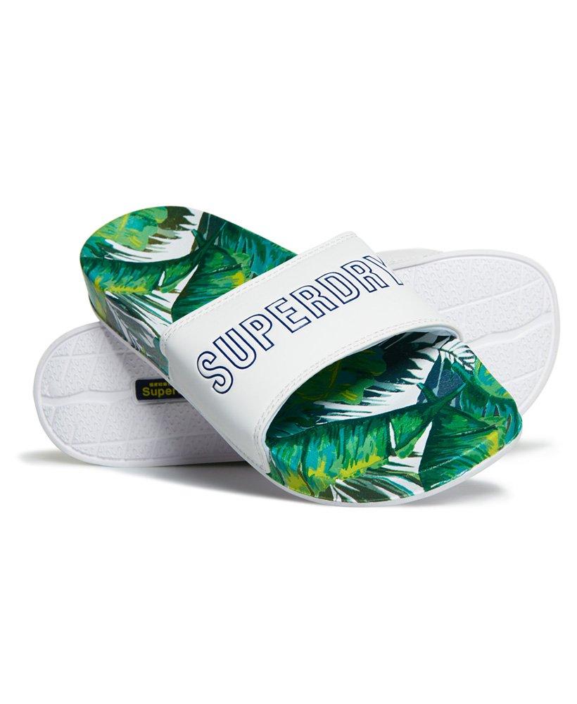 Superdry Ciabatte da spiaggia Tropics