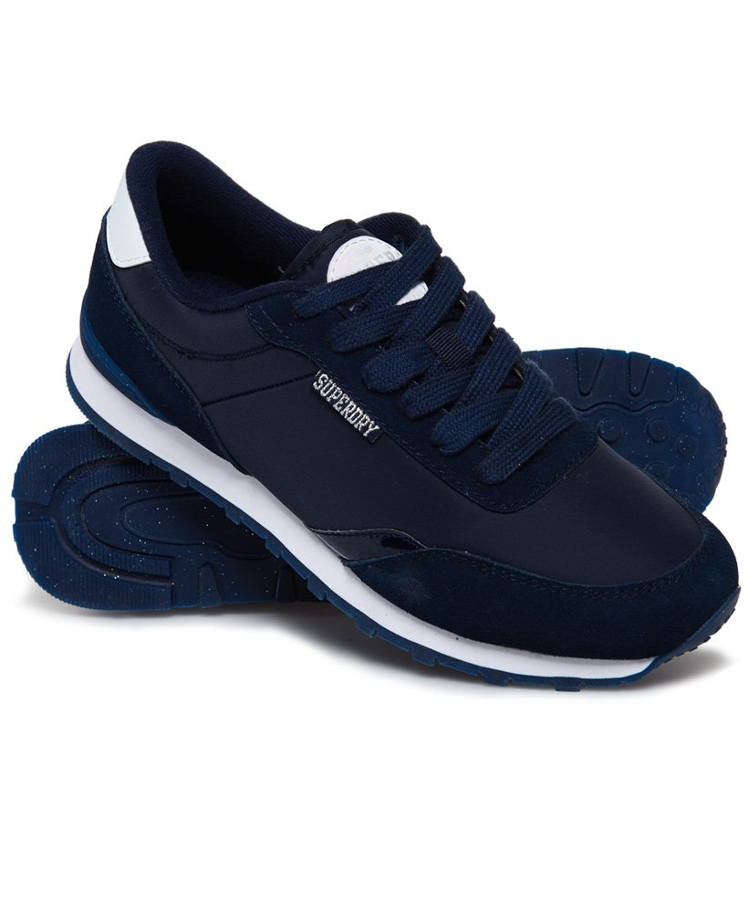 Superdry Track Runner sneakers thumbnail 1