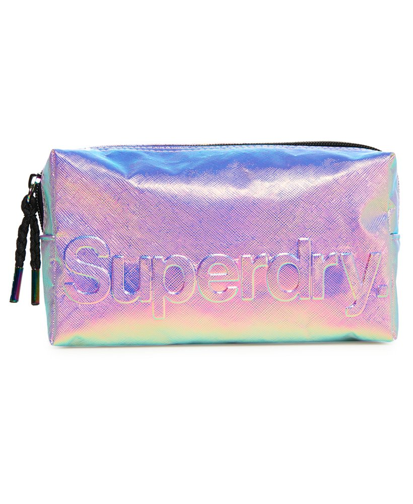 Superdry Super Foil Bag thumbnail 1
