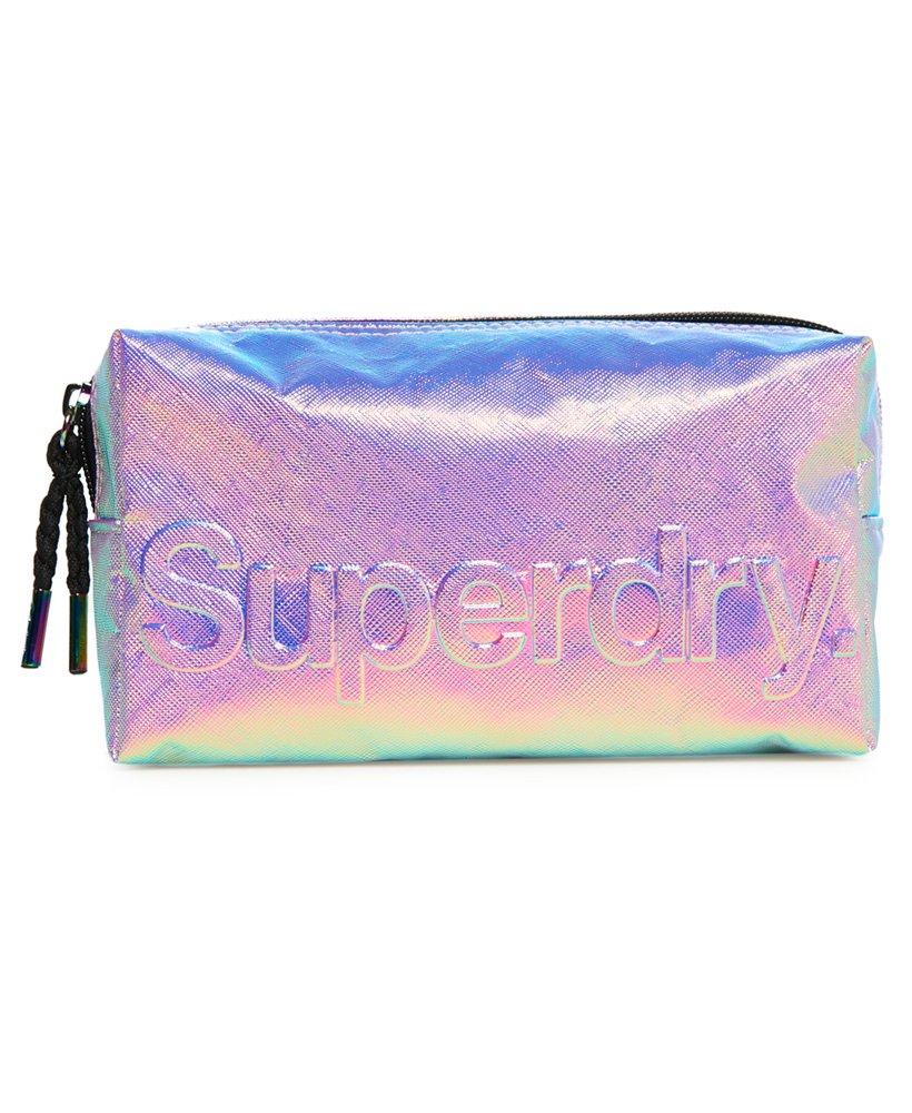 Superdry Super Foil Bag