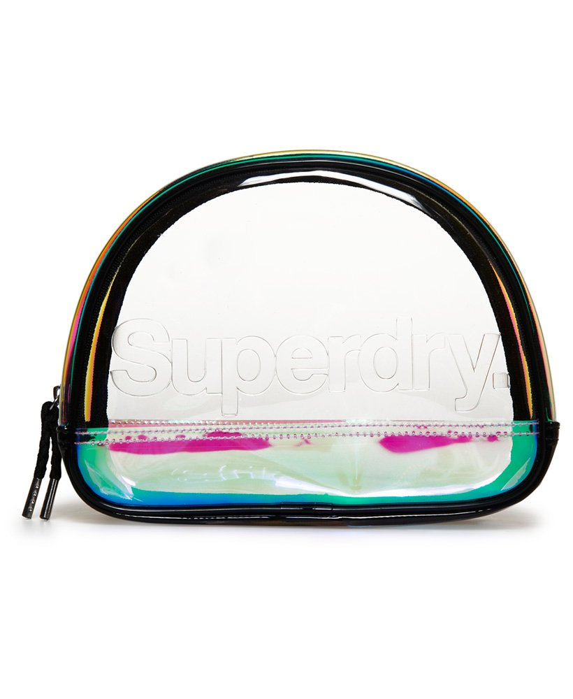 Superdry Trousse de toilette Jelly