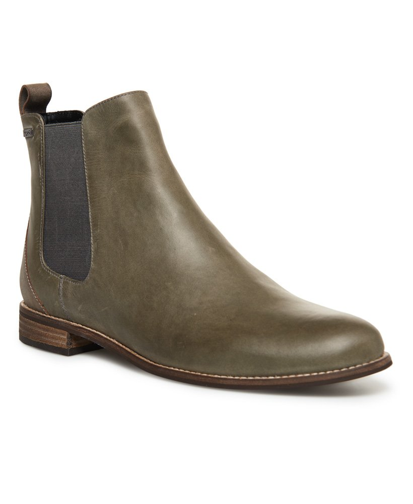 Superdry Millie Jane Chelsea Boots thumbnail 1