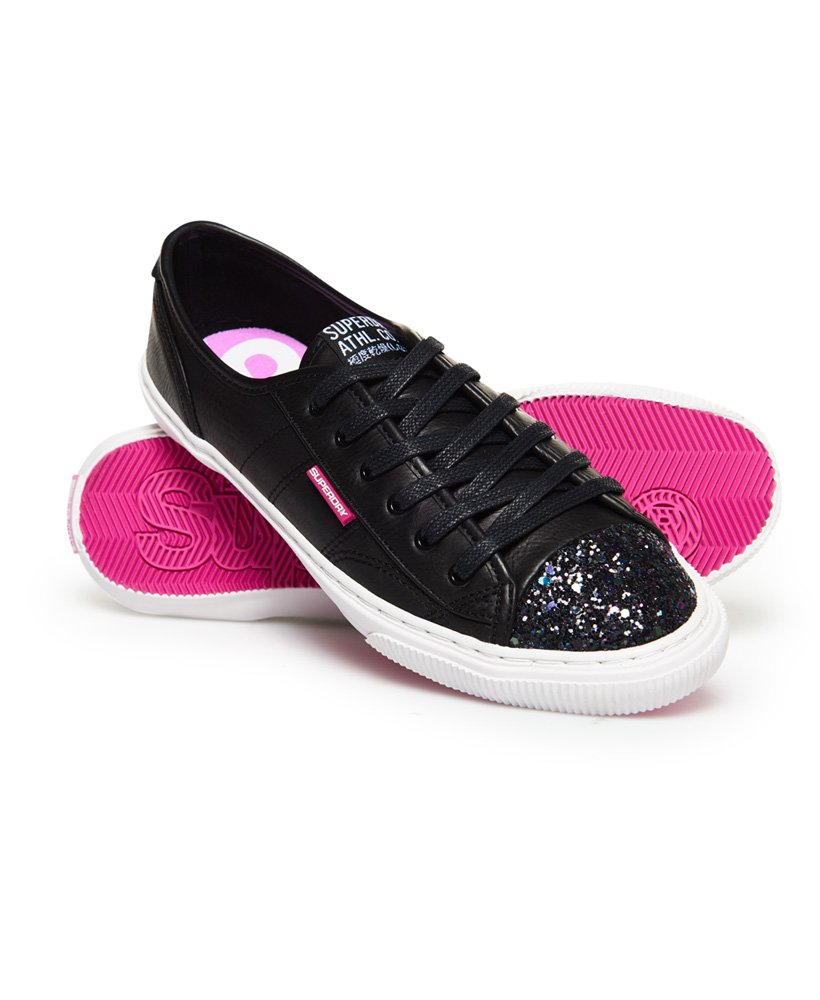 Superdry Sneakers Low Pro Luxe thumbnail 1