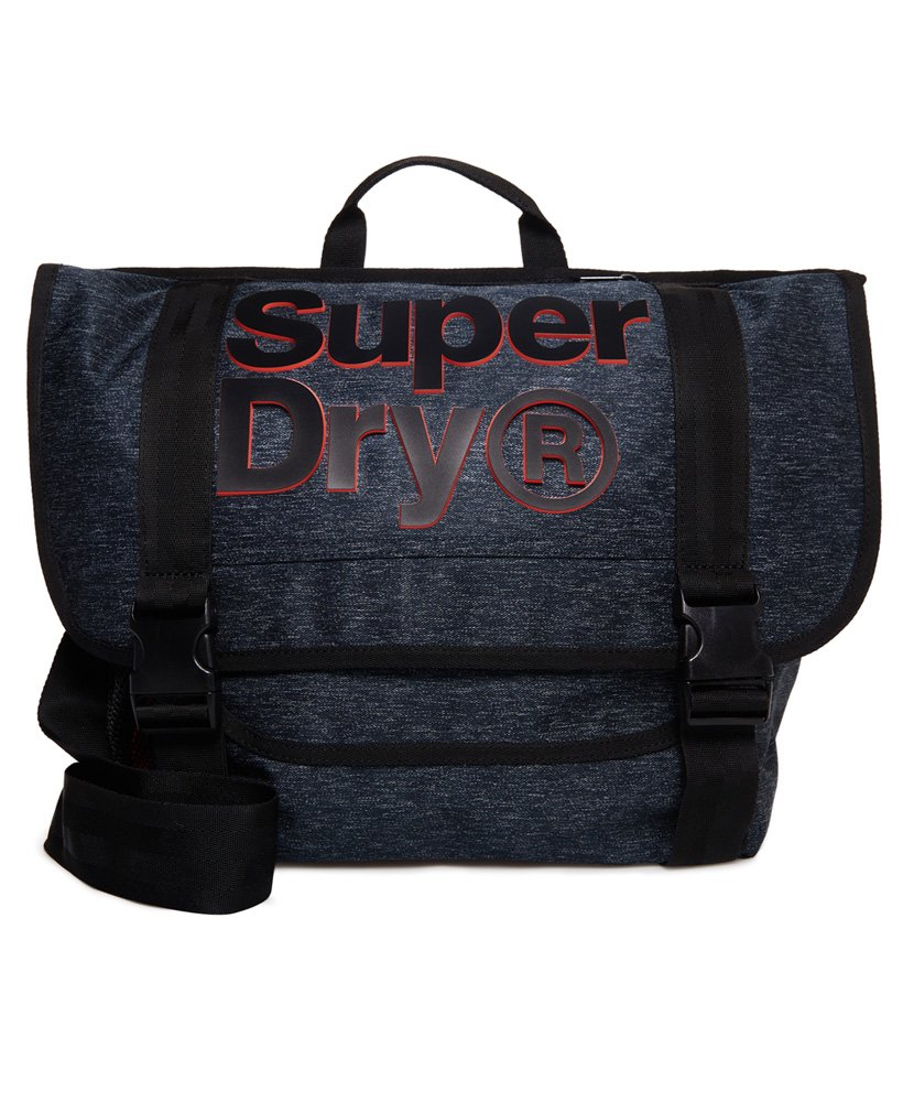 Superdry Nation Messenger Bag thumbnail 1