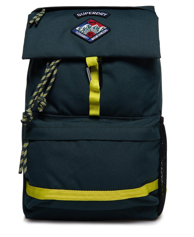 Superdry Coleman Backpack thumbnail 1