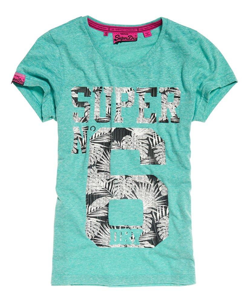 Superdry No. 6 T-Shirt