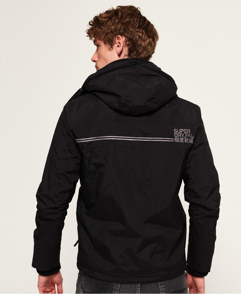 Superdry Arctic Pop Zip Hooded SD-Windcheater Jacket thumbnail 1