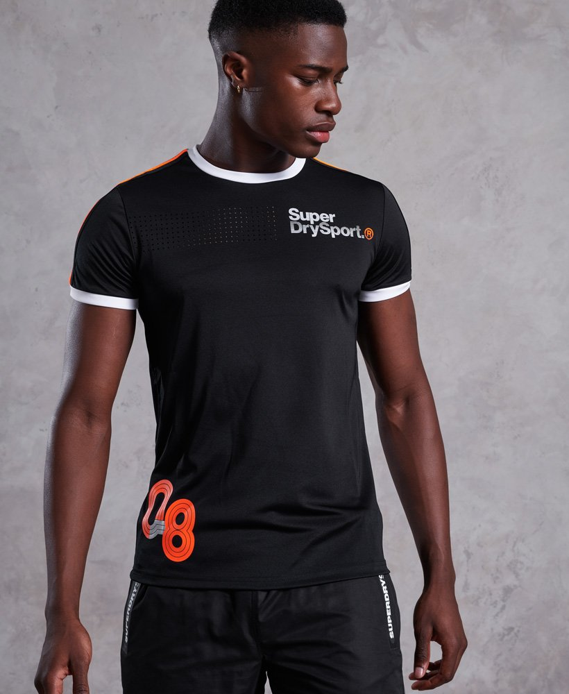 Superdry Team Tech T-skjorte