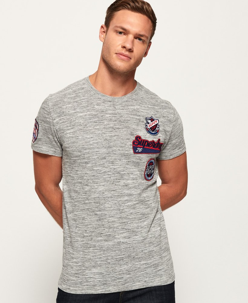 Superdry Patch T-Shirt thumbnail 1