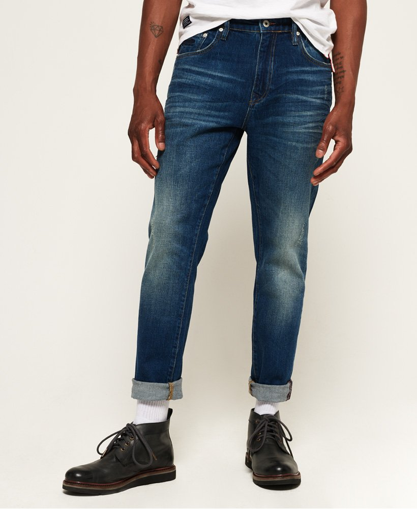 Superdry Conor Taper-jeans thumbnail 1