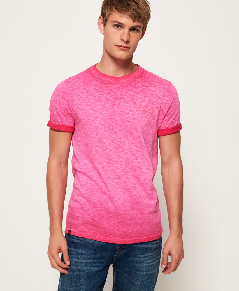 Superdry T-shirt Low Roller thumbnail 1