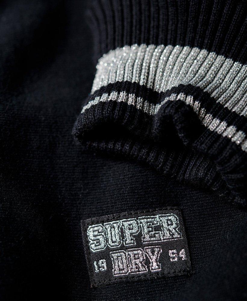 Superdry Ace Metallic Sweatshirt