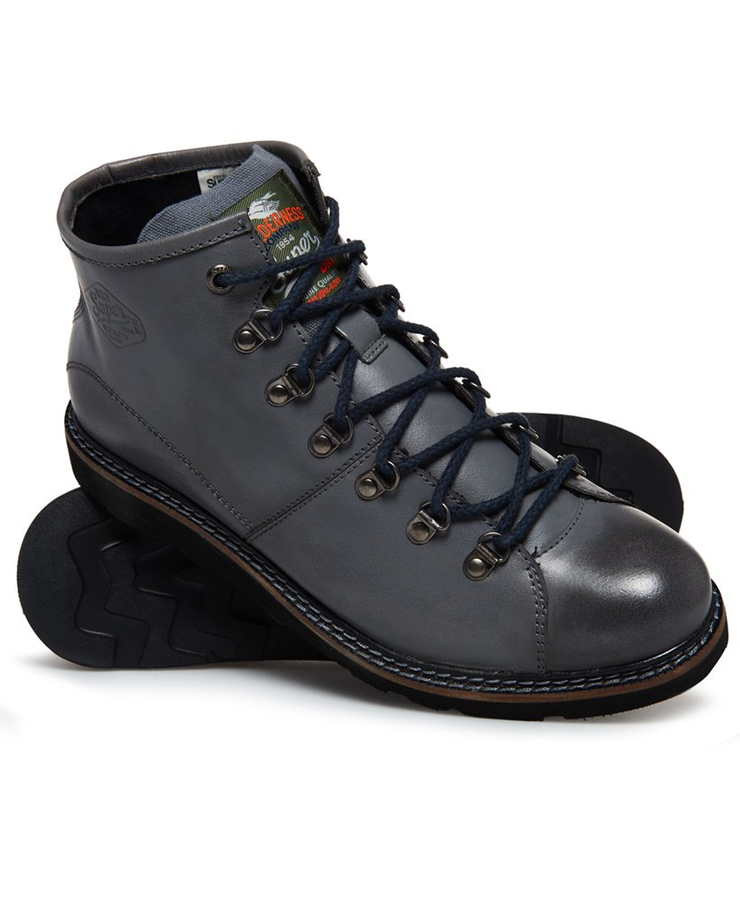 Superdry Expedition Hiker Boots - Mens