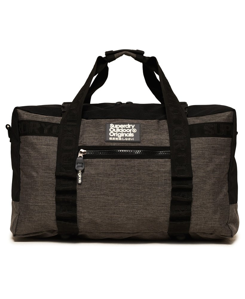 Superdry Travel Range Weekend Bag