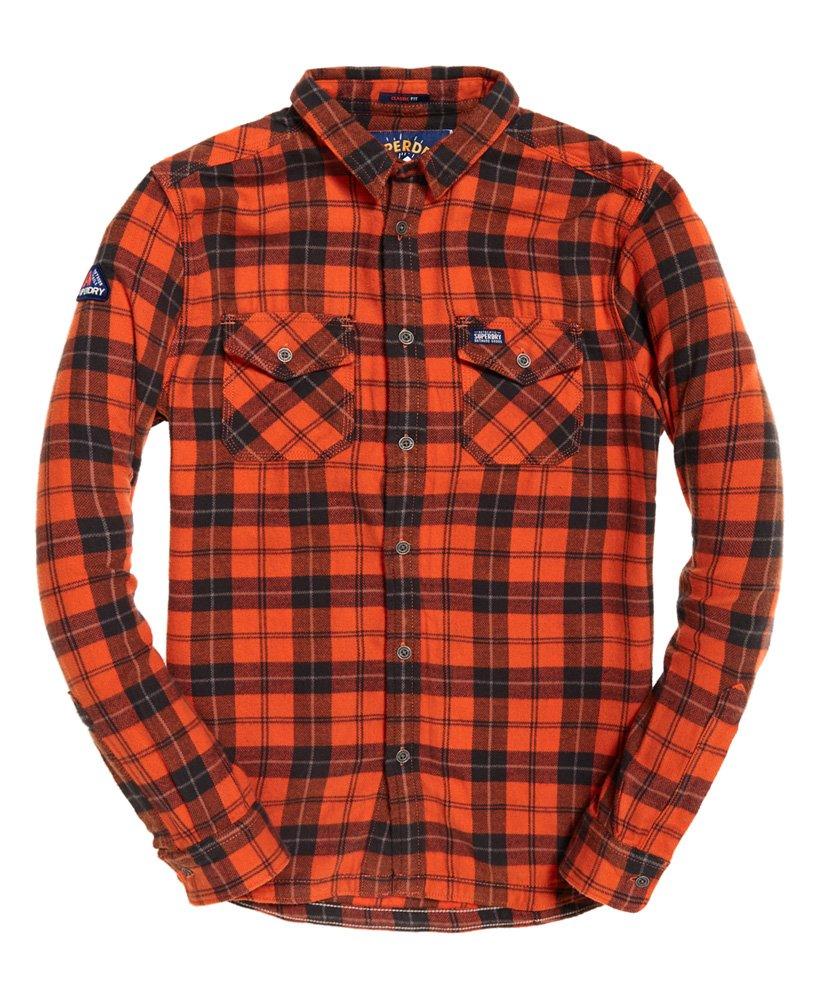 f30d36e884 Superdry Rookie Ridge Shirt thumbnail 2
