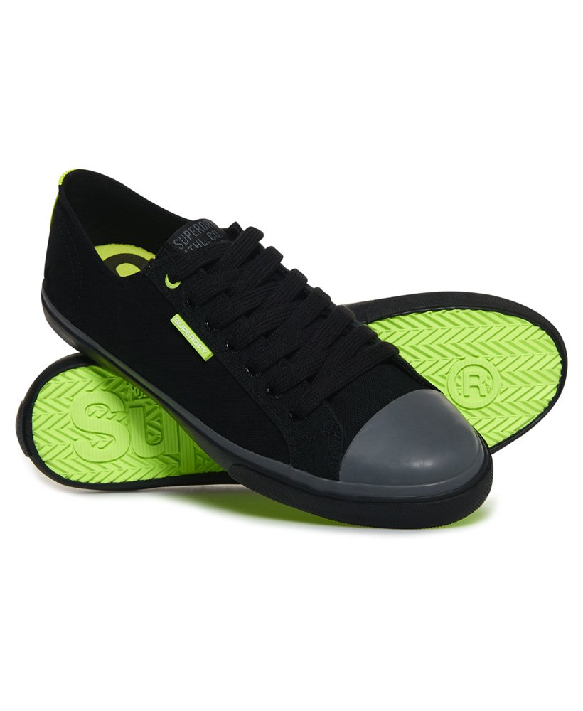 Superdry Low Pro Sneakers thumbnail 1