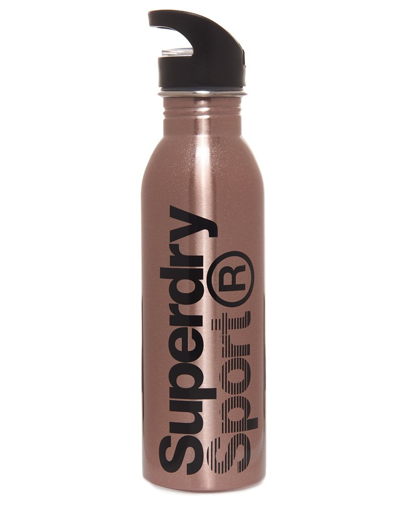 Superdry Sportsflaske i stål