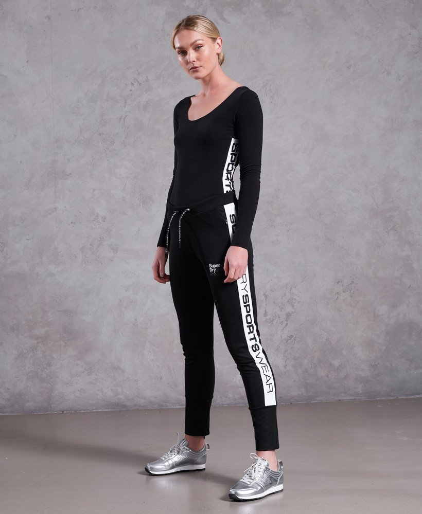 Superdry Drop Track Pants thumbnail 1