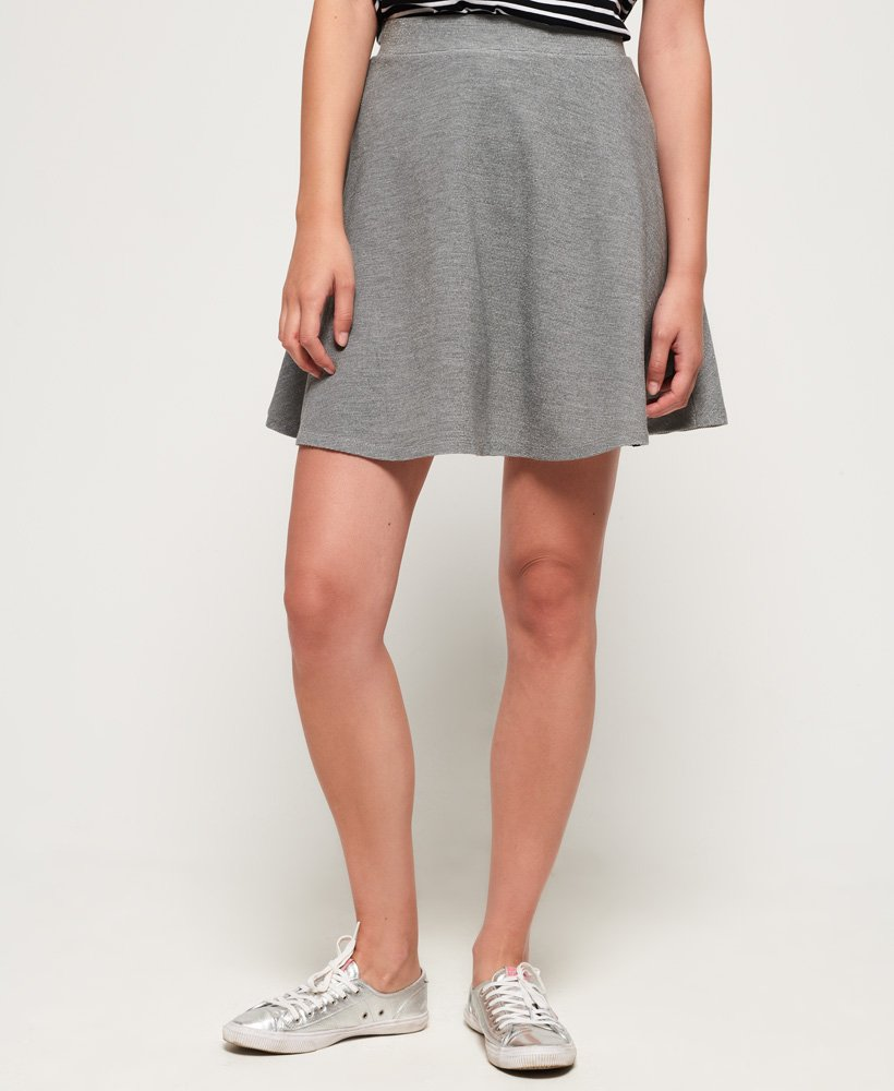 Superdry Tayla Skater Skirt