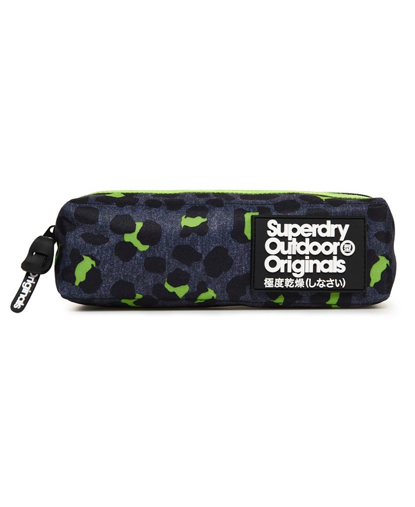 Superdry Montana Fold Pencil Case thumbnail 1