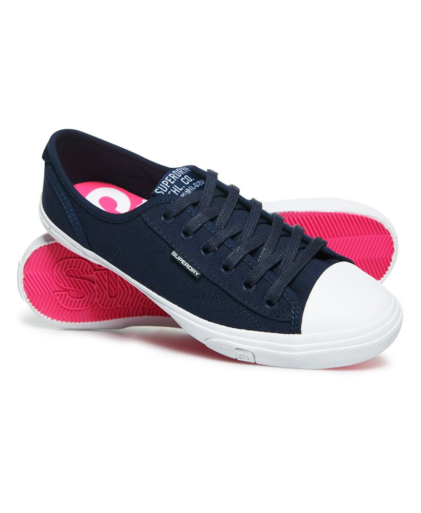 Superdry Low Pro fritidssko thumbnail 1