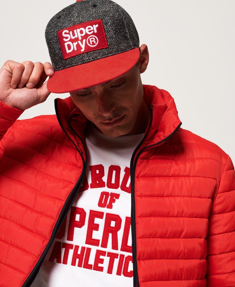 Superdry B Boy Cap thumbnail 1