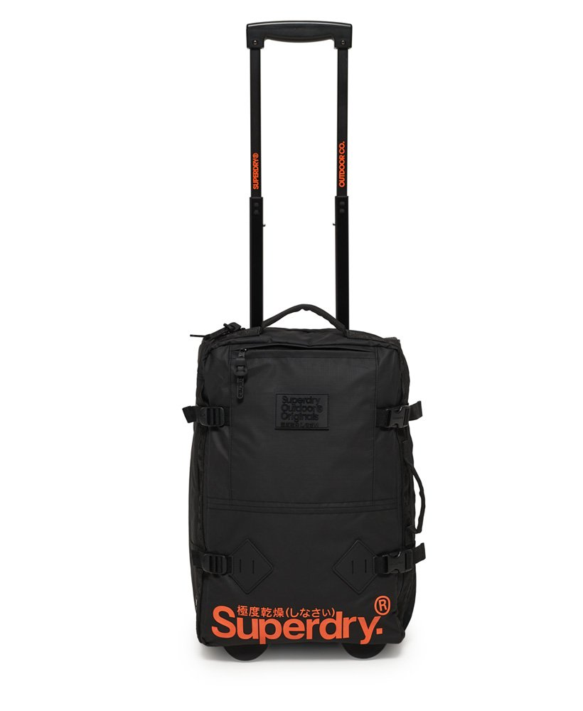 Superdry Travel Range Small Cabin Case thumbnail 1