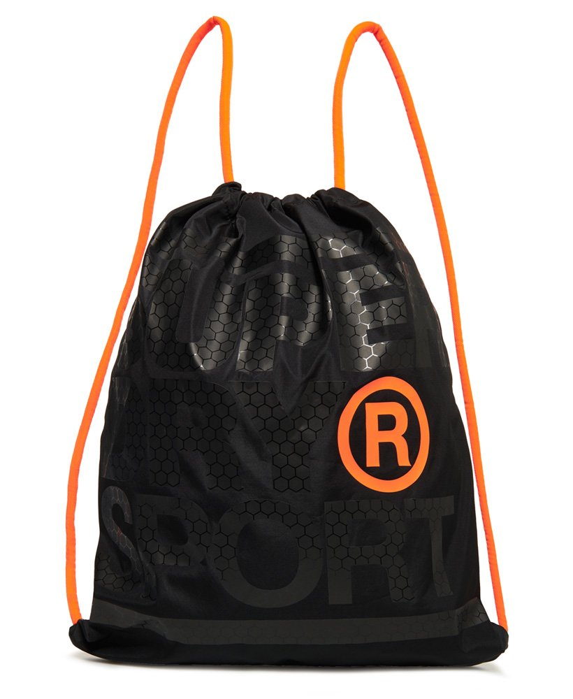Superdry XL Drawstring Sports Bag thumbnail 1