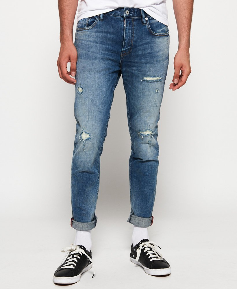 Superdry Vaqueros Slim Fit Tyler thumbnail 1