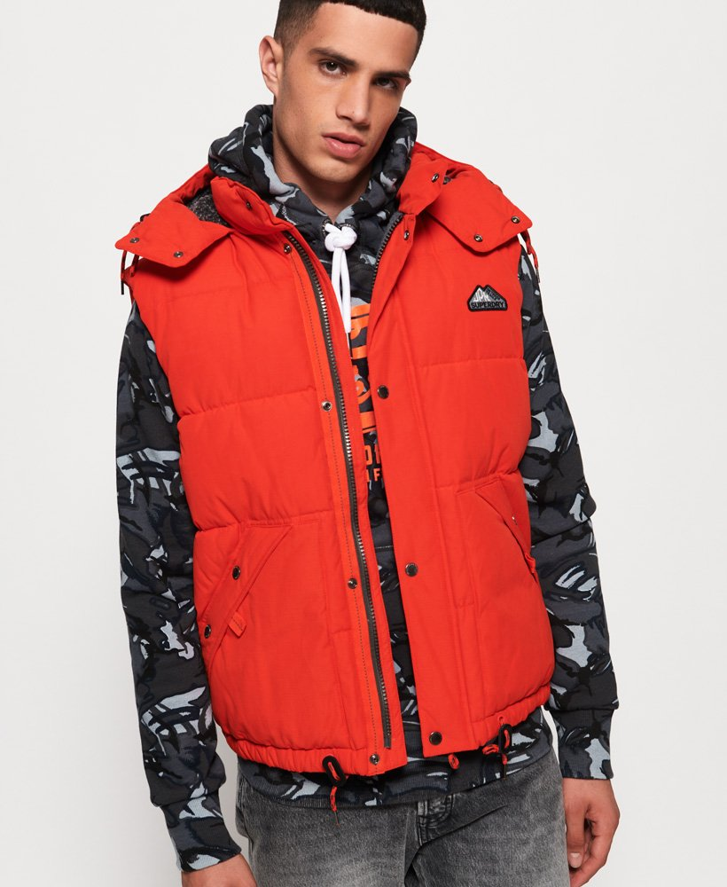 Superdry Academy Gilet