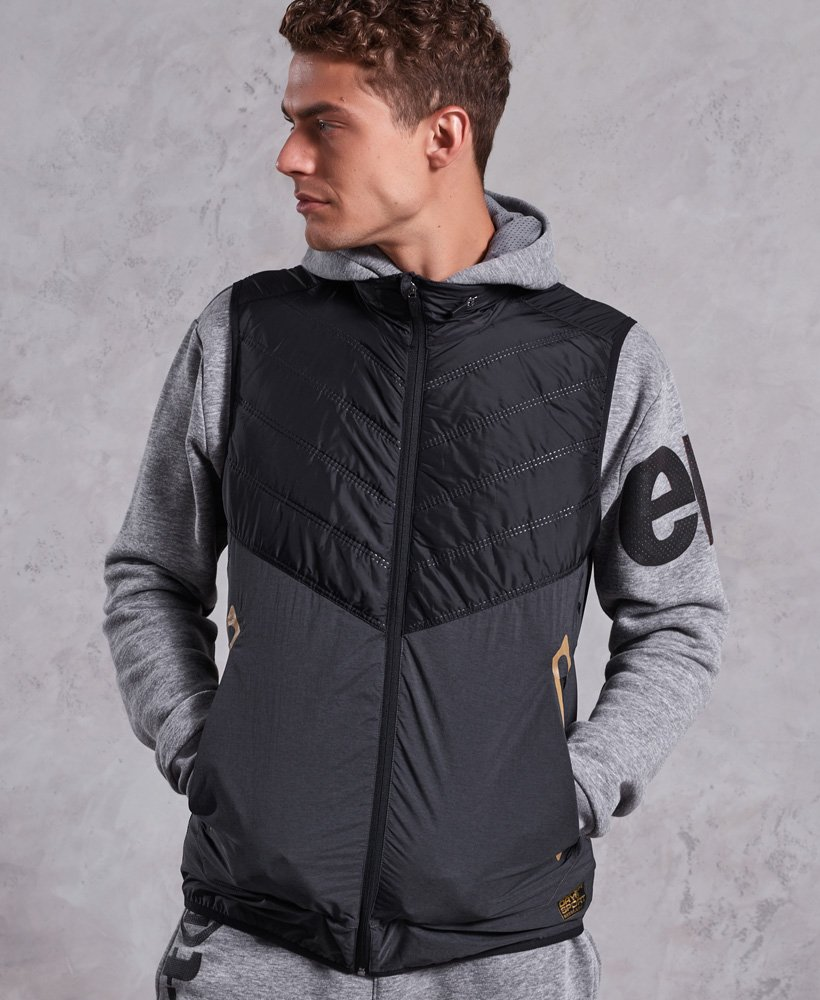 Superdry Performance Gilet