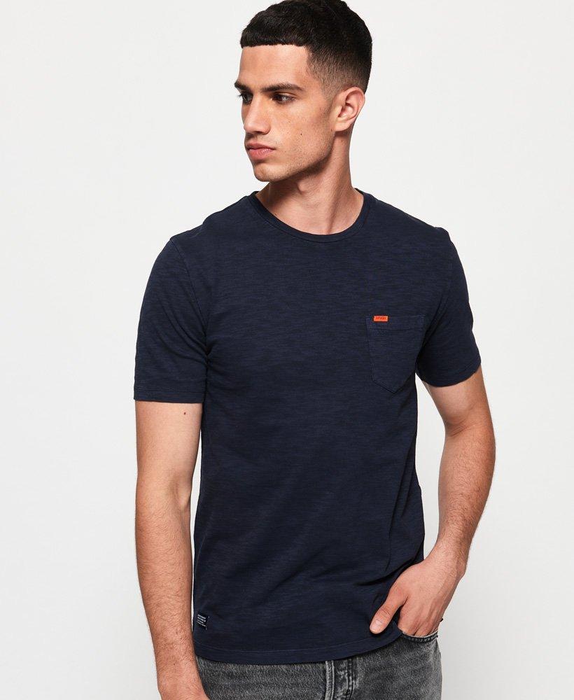 Superdry Dry Originals Pocket T-Shirt thumbnail 1
