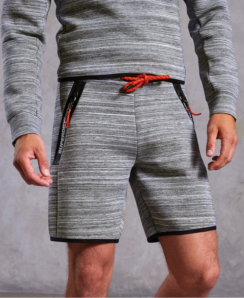 Superdry Gym Tech Stretch short thumbnail 1