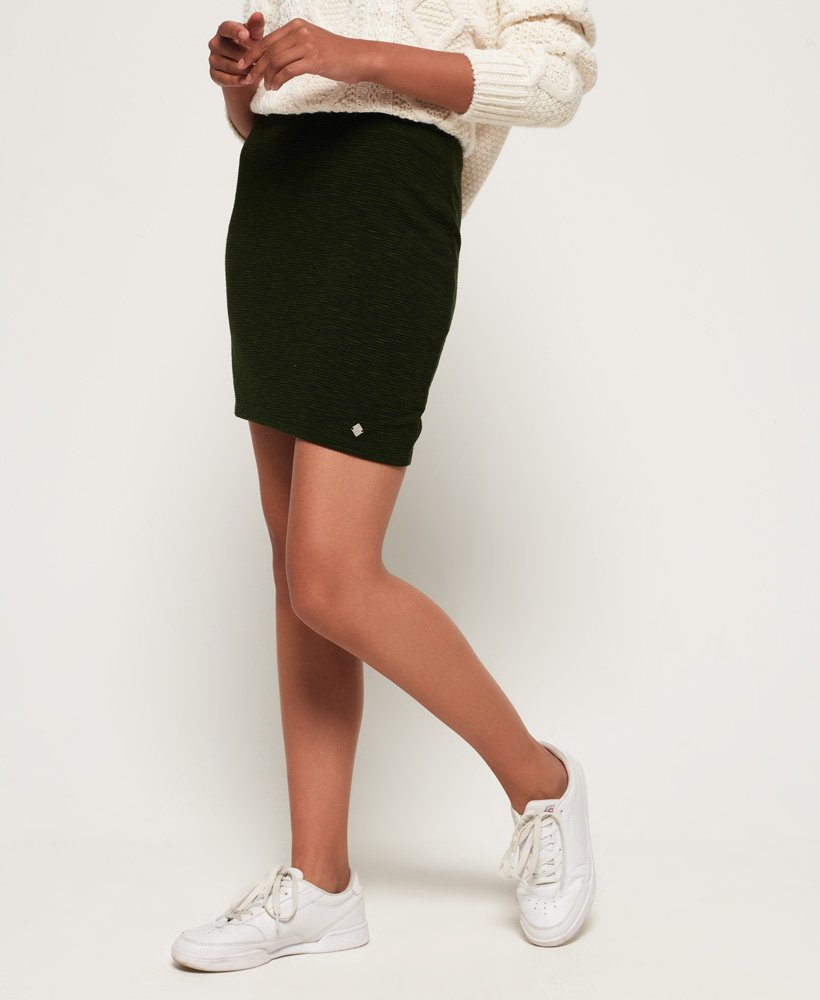 Superdry Edison Mini Skirt thumbnail 1