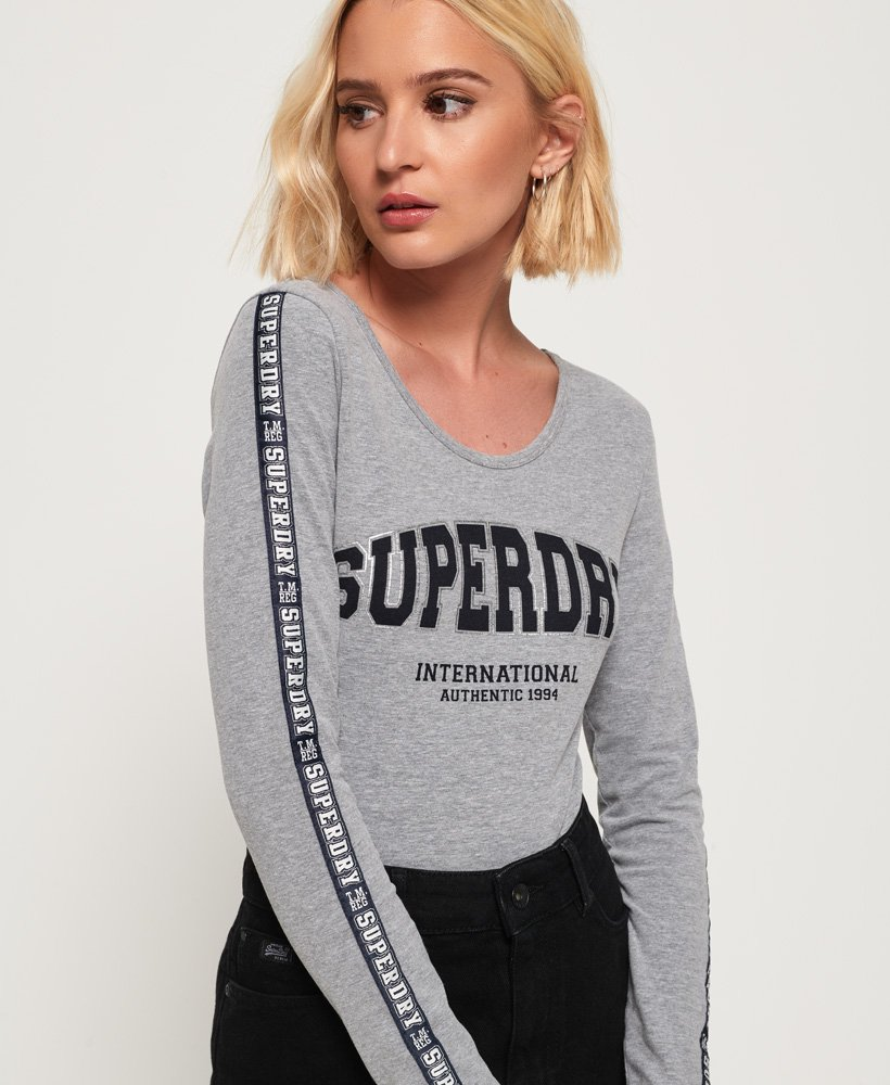 Superdry Maddox Sporty Bodysuit thumbnail 1