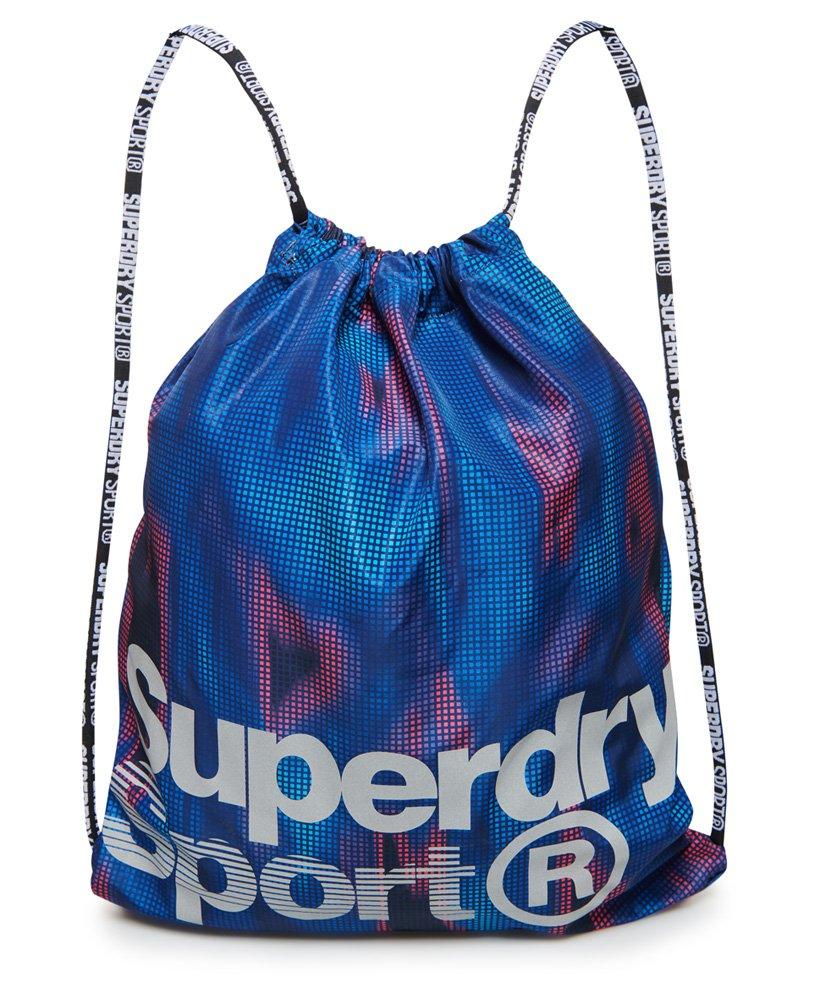Superdry Sac avec cordon de serrage Sports thumbnail 1