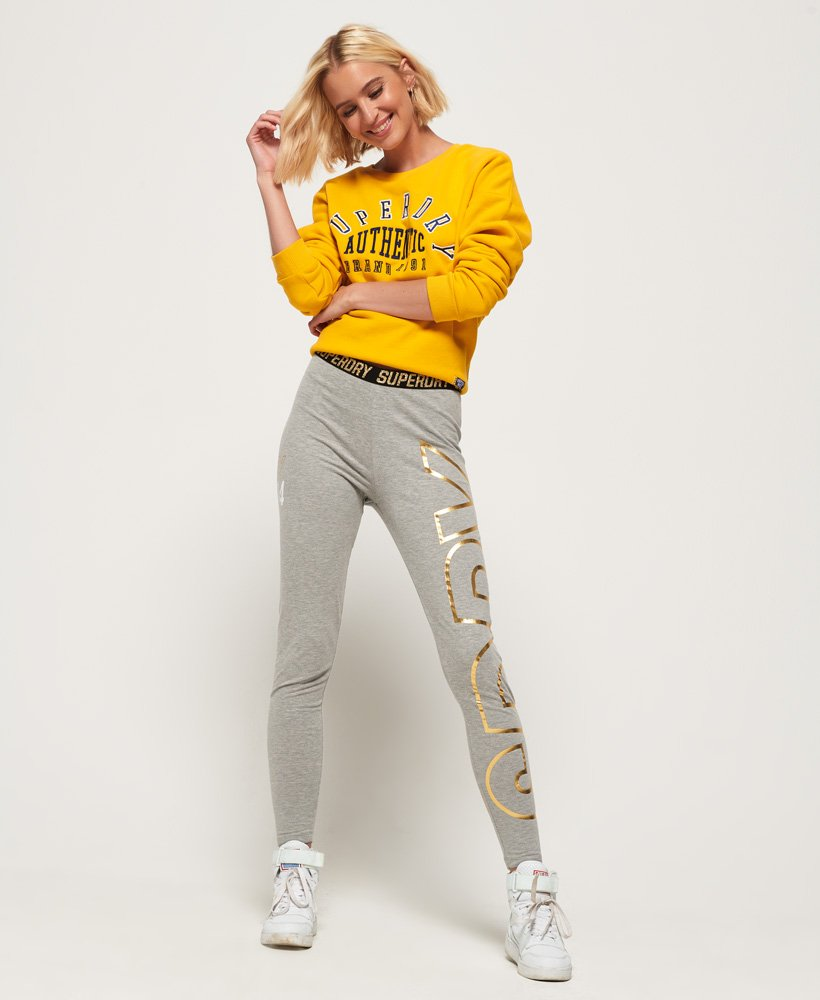 Superdry SD Ace Leggings