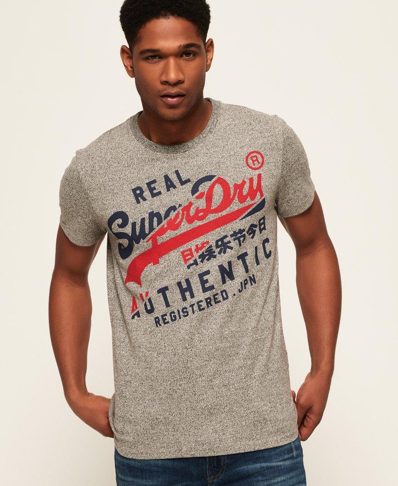 Superdry Vintage Authentic T-Shirt thumbnail 1