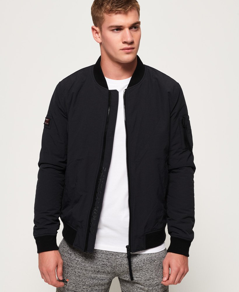Superdry Air Corps Bomber Jacket thumbnail 1