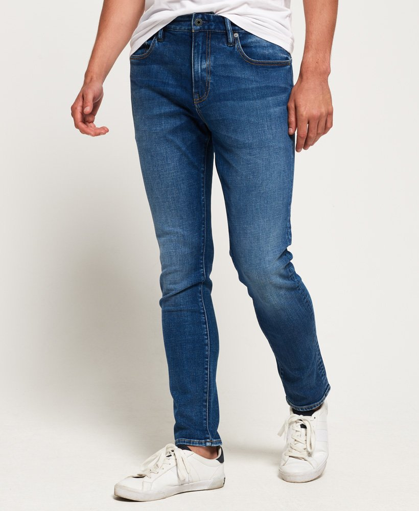 Superdry Vaqueros Slim Fit Tyler