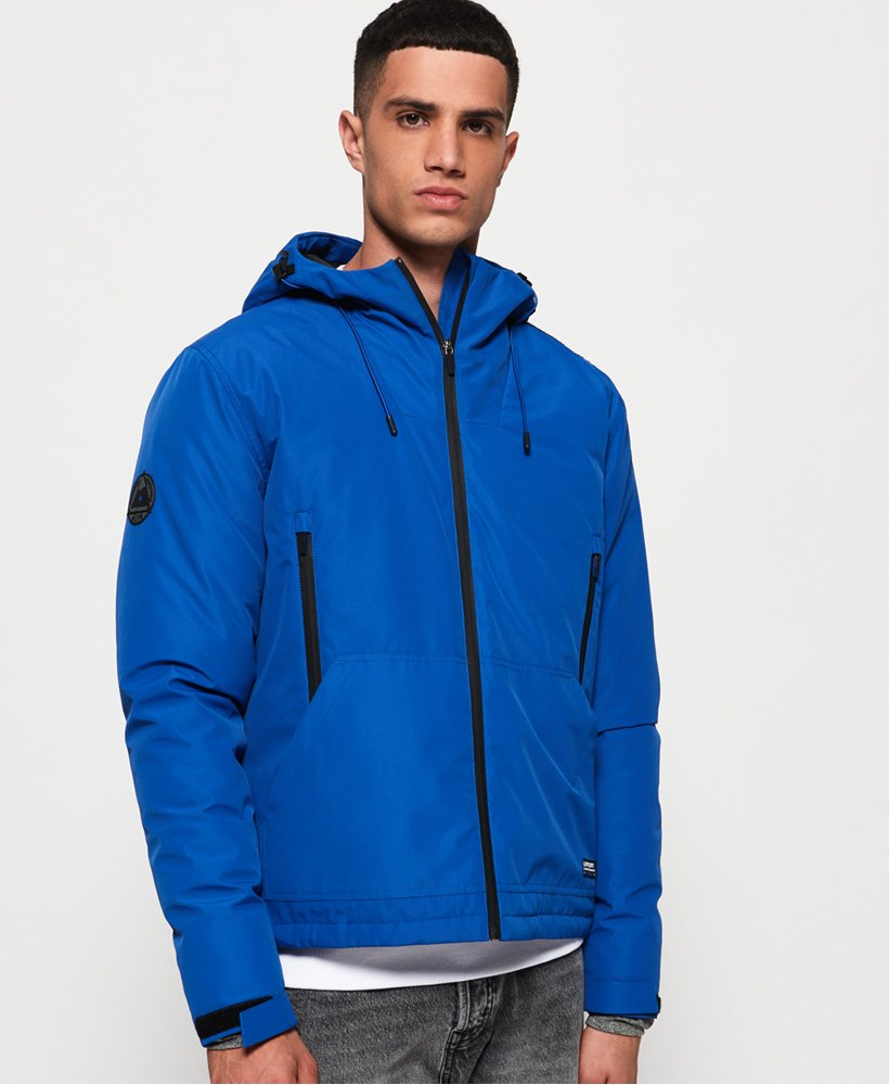 Superdry Padded Elite SD-Windcheater Jacket thumbnail 1
