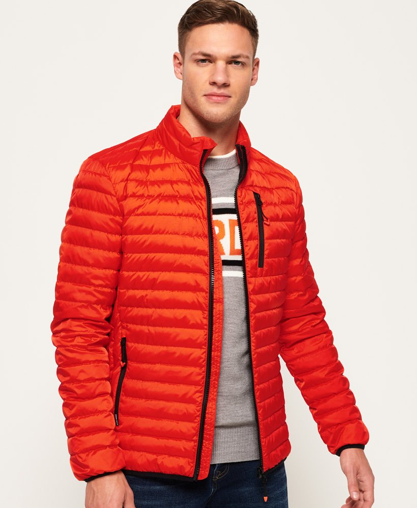 Superdry Core Down-jakke
