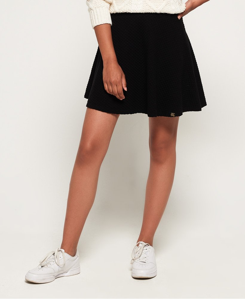 Superdry Sadie Skater Skirt