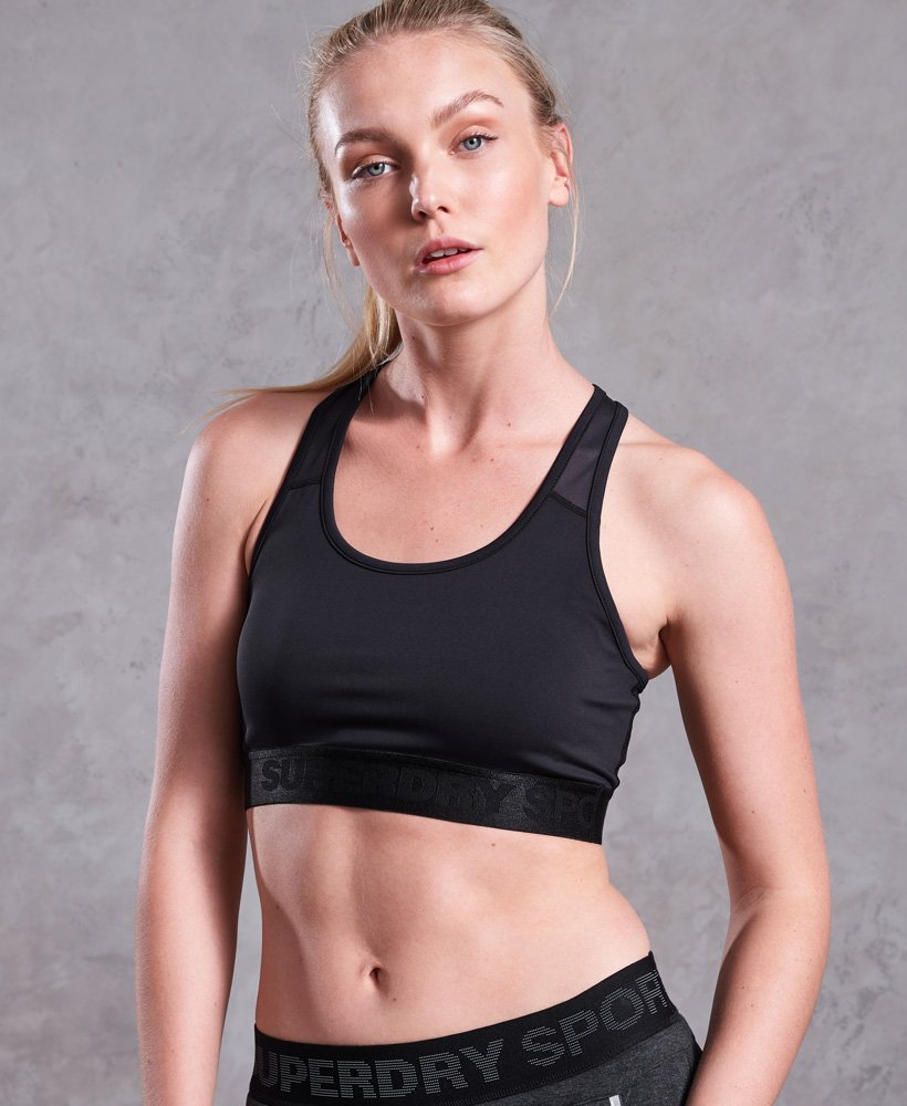 Superdry Active Studio BH