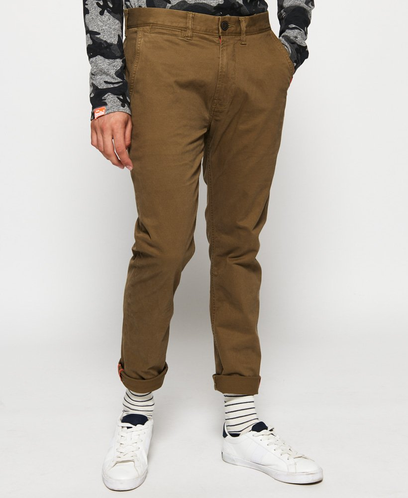 Superdry Chinos straight fit International
