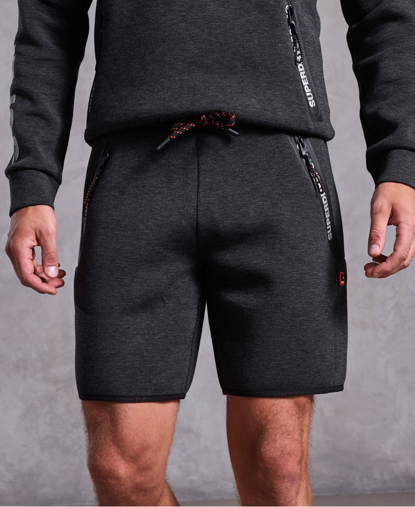 Superdry Gym Tech Stretch Shorts