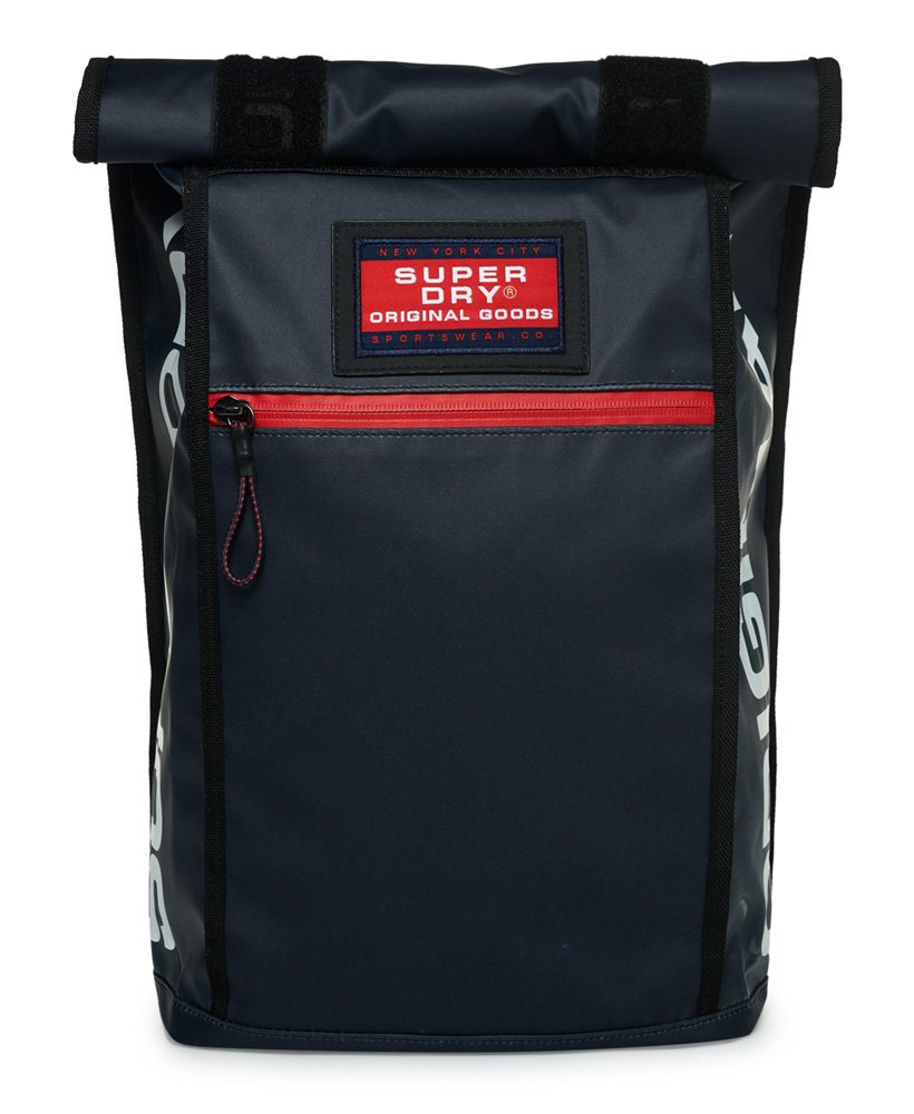 Superdry Rollman Backpack thumbnail 1