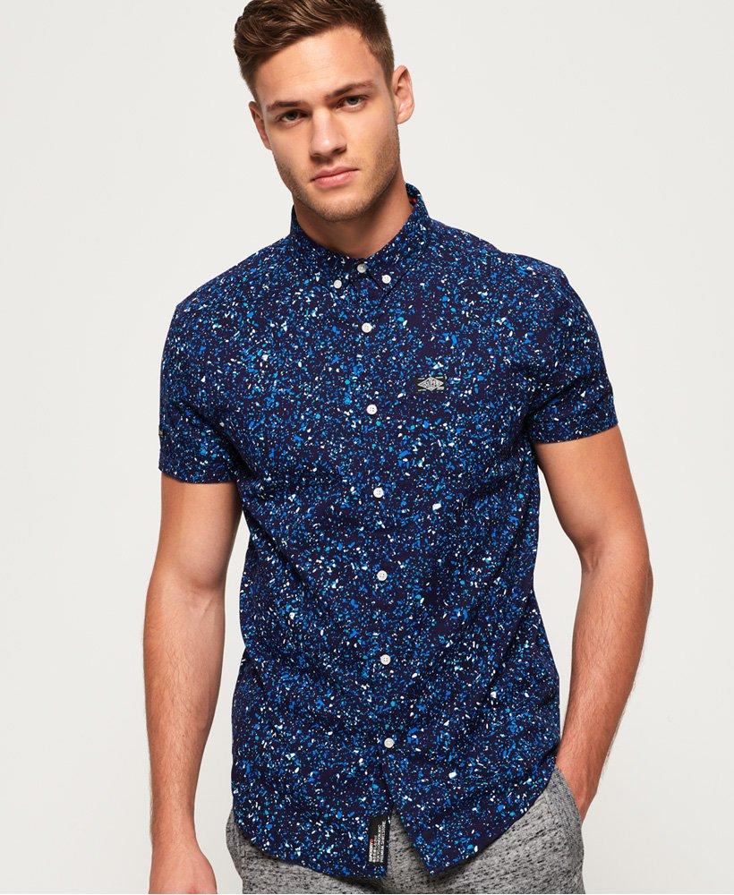 Superdry Shoreditch Button-Down Shirt
