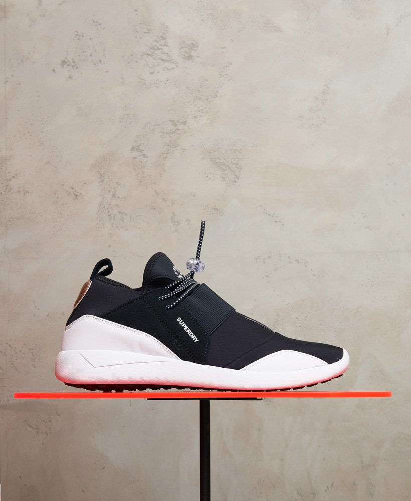 Superdry Flexible Superlite Runner Sneaker