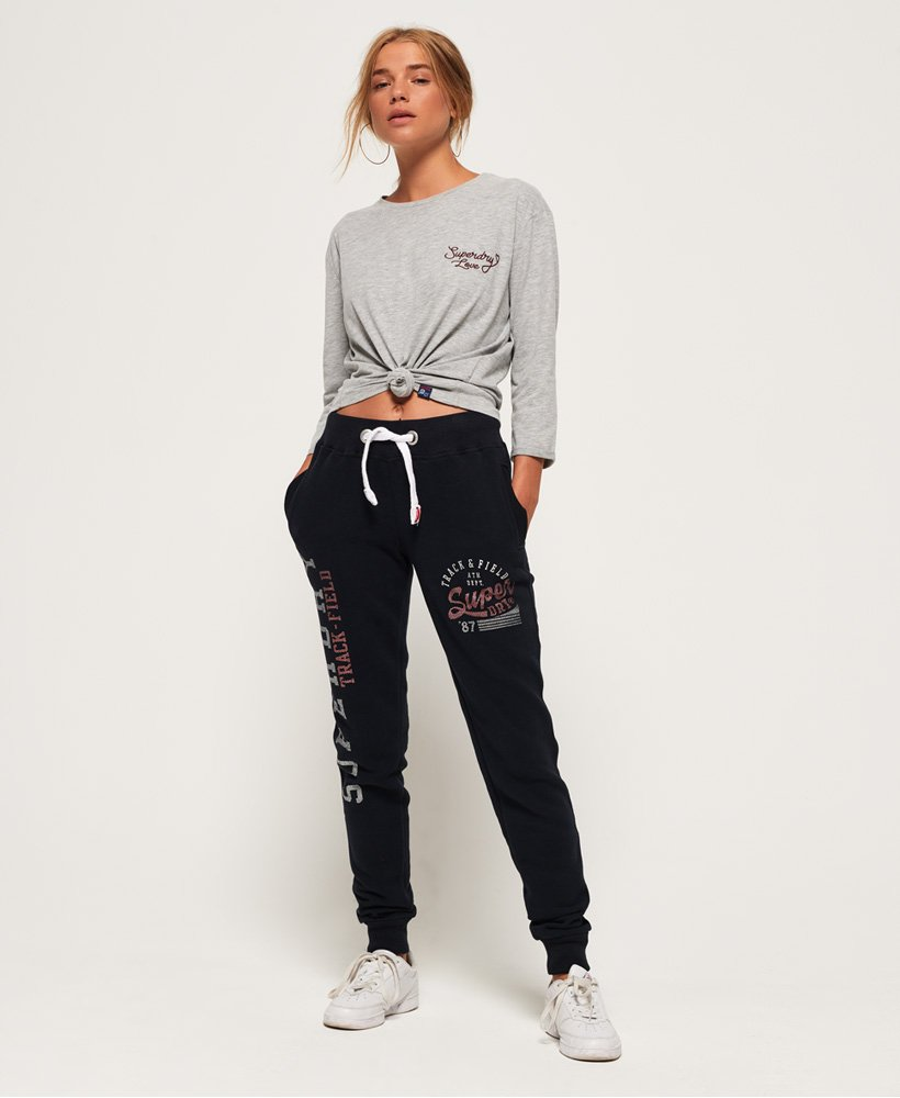Superdry Joggers Track & Field thumbnail 1